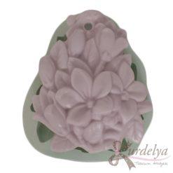 Çiçek Demeti Delikli silikon kalıp - KK-1241