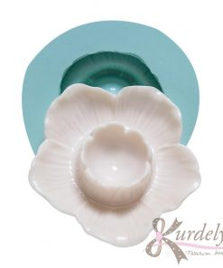 Çiçek Yumurtalık silikon kalıp - KK-661