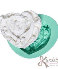 Anne-Bebek Kalpli silikon kalıp - KK-140