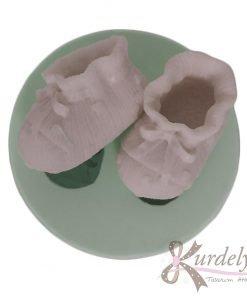 Bebek Patiği silikon kalıp - KK-1204