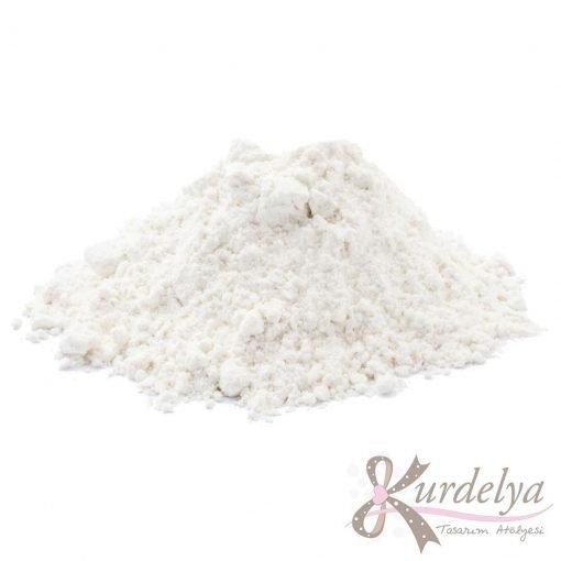 Beyaz Kokulu Taş Tozu-Kokusuz 1kg - HM005