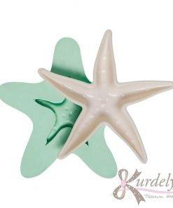 Deniz Yıldızı Tabak silikon kalıp - KK-1369