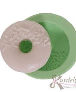 Donut silikon kalıp - KK-1484