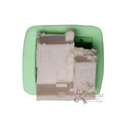 Küçük Bodrum Evi silikon kalıp - KK-2001