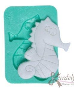 Küçük Deniz Atı silikon kalıp - KK-922