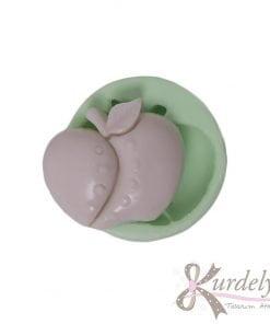 Küçük Elma silikon kalıp - KK-1633