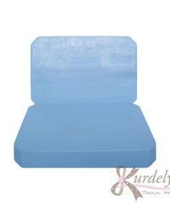 Eriyebilir Sabun Bazı Mavi 1kg - HM-016