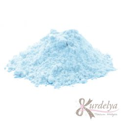 Mavi Kokulu Taş Tozu-Kokusuz 1kg - HM007