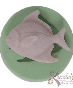 Minik Balık silikon kalıp - KK-1225