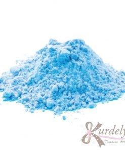 Neon Mavi Kokulu Taş Tozu-Kokusuz 1kg - HM033