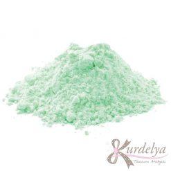 Neon Yeşil Kokulu Taş Tozu-Kokusuz 1kg - HM034