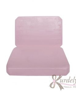 Eriyebilir Sabun Bazı Pembe 1kg - HM-015