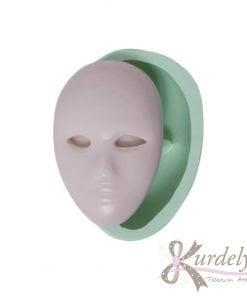 Sade Maske silikon kalıp - KK-1626