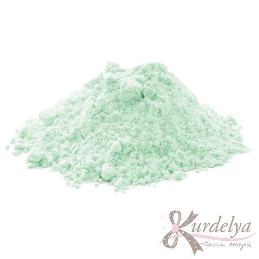 Yeşil Kokulu Taş Tozu-Kokusuz 1kg - HM008